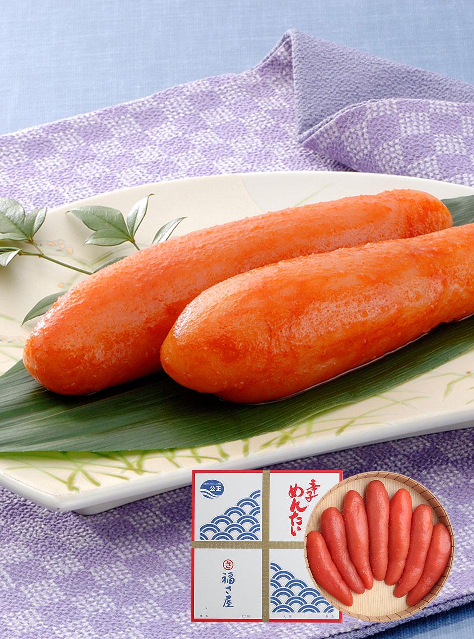 辛子めんたい【樽】450g