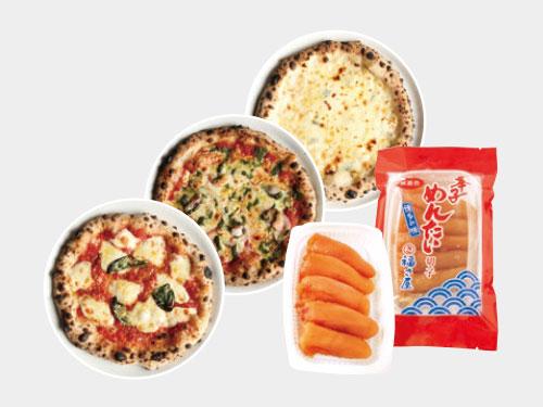 PIZZAREVOピザ革命お試しセット